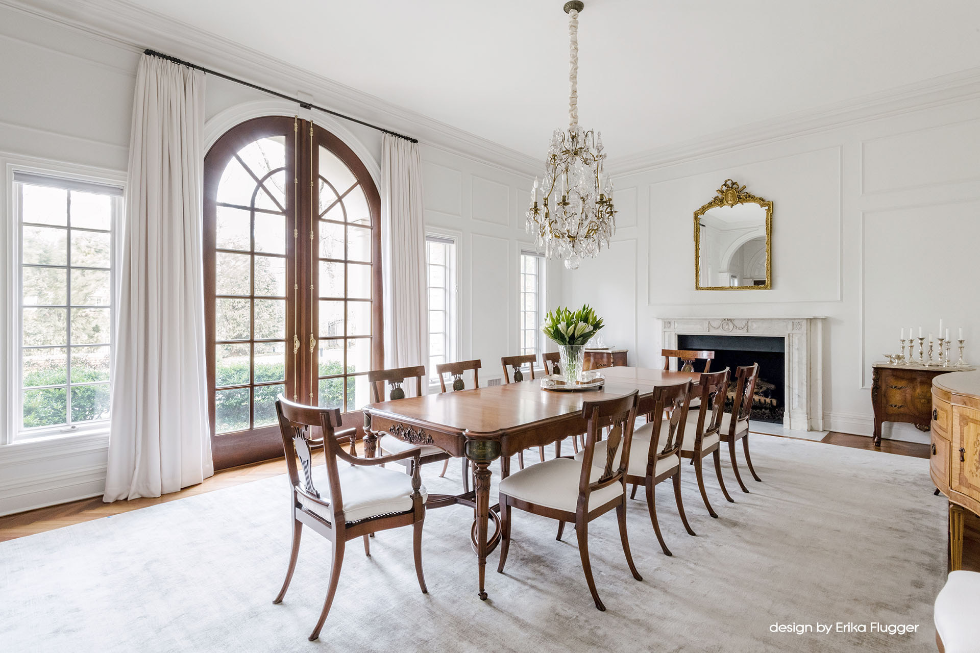 NCY interior design_dining room _by Erika Flugger