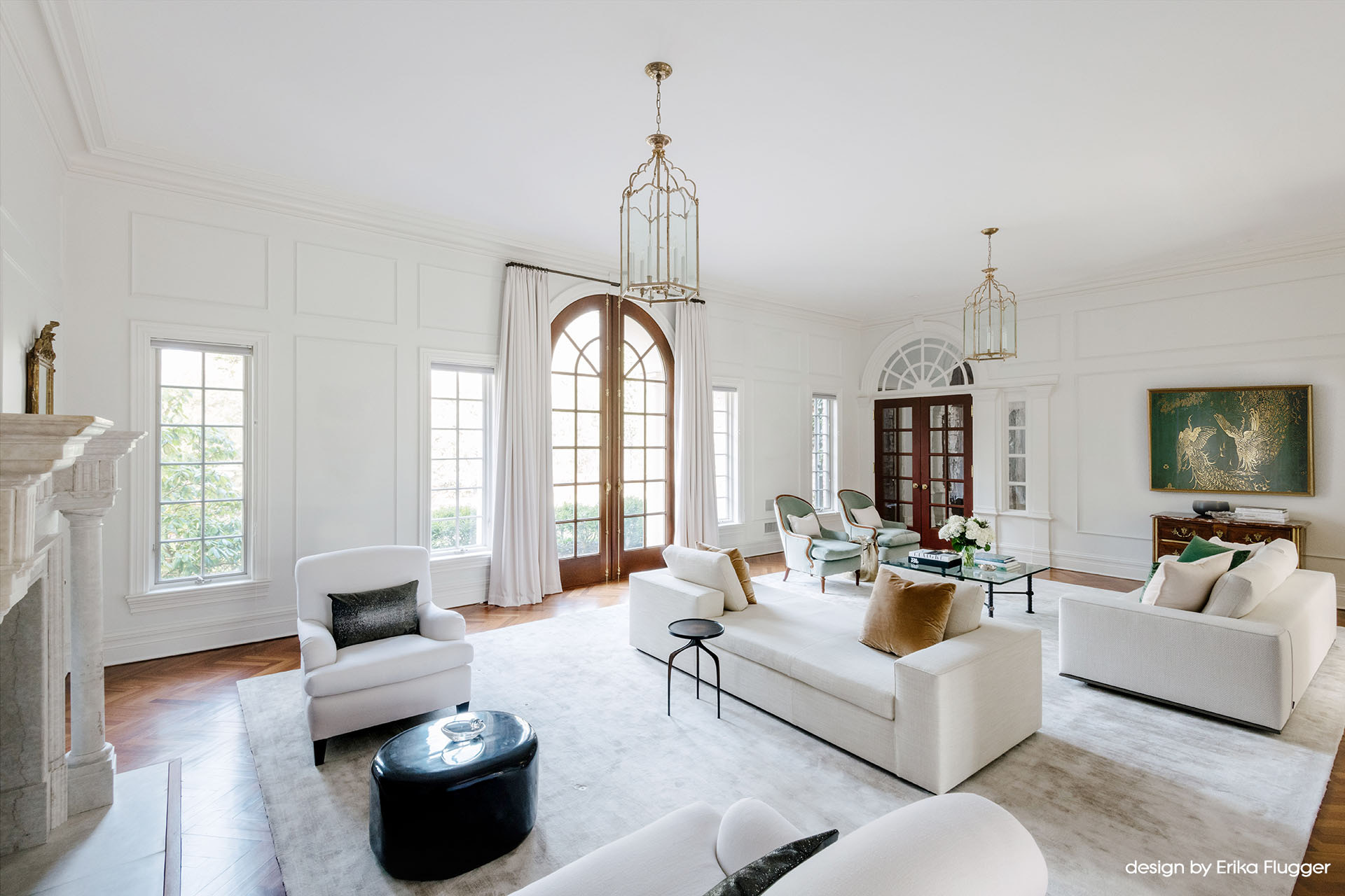 NCY interior design_living room_ by Erika Flugger