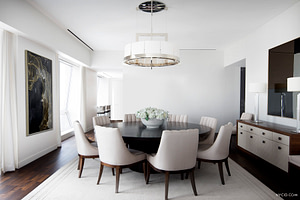 5th Ave Penthouse - Dining room