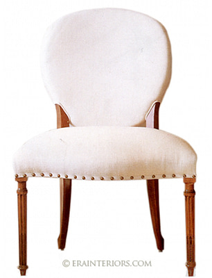 Doric chair by ERA Interiors