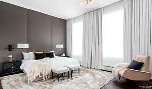 Soho Landmark Loft -Bedroom