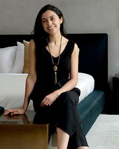 Erika Flugger_NYC Interior Designer