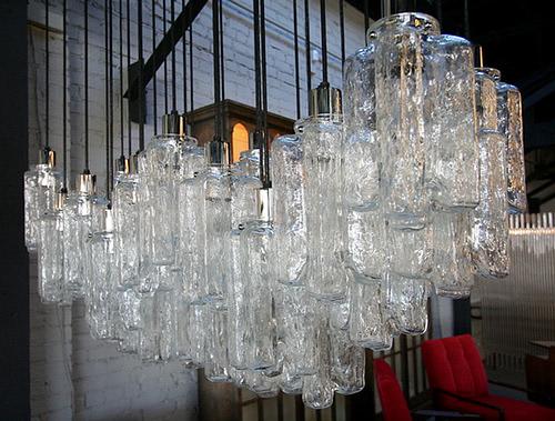 Multi pendant lights