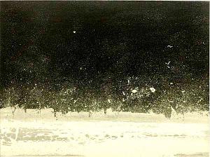 paul hunter oil canvas