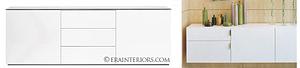 white lacquer furniture