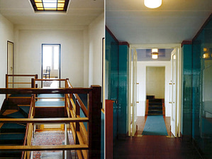 architectural design by Adolf Loos