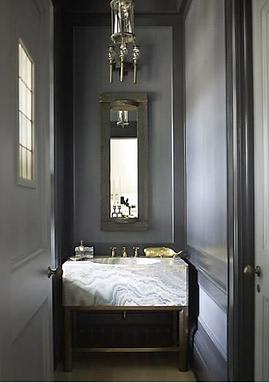 Dark bathrooms (part 2)