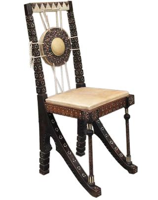 Rare furniture and design