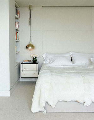 Lighting Design – Bedside lighting ideas
