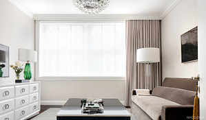 Upper West Side Landmark - Bedroom