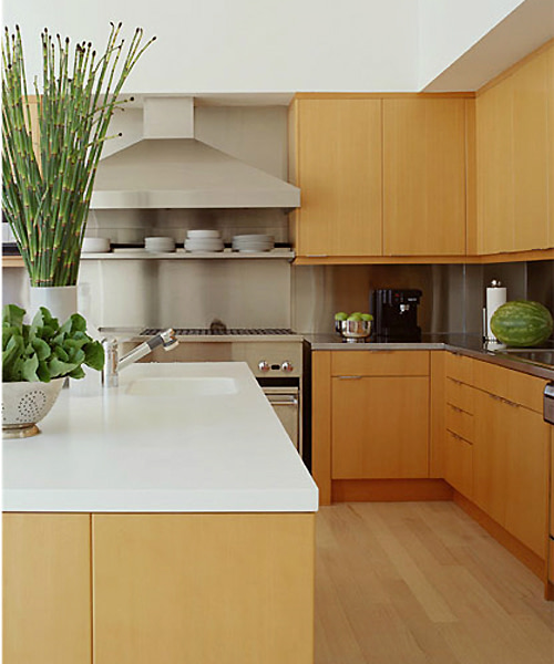kitchen stainless steel counter tops