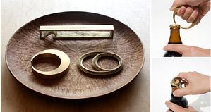 brass accesories