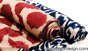indian fabrics