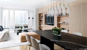 Midtown Luxury Residence by NYC Interior Design