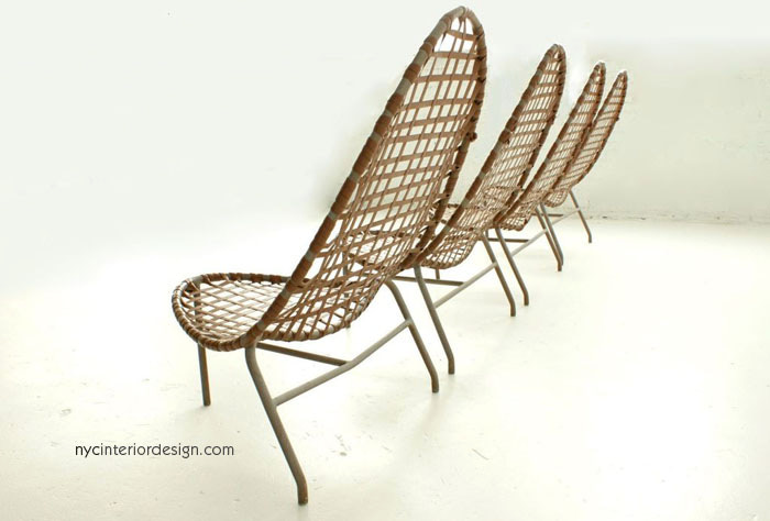 veranda lounge chairs