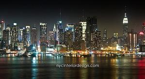 nyc interior design