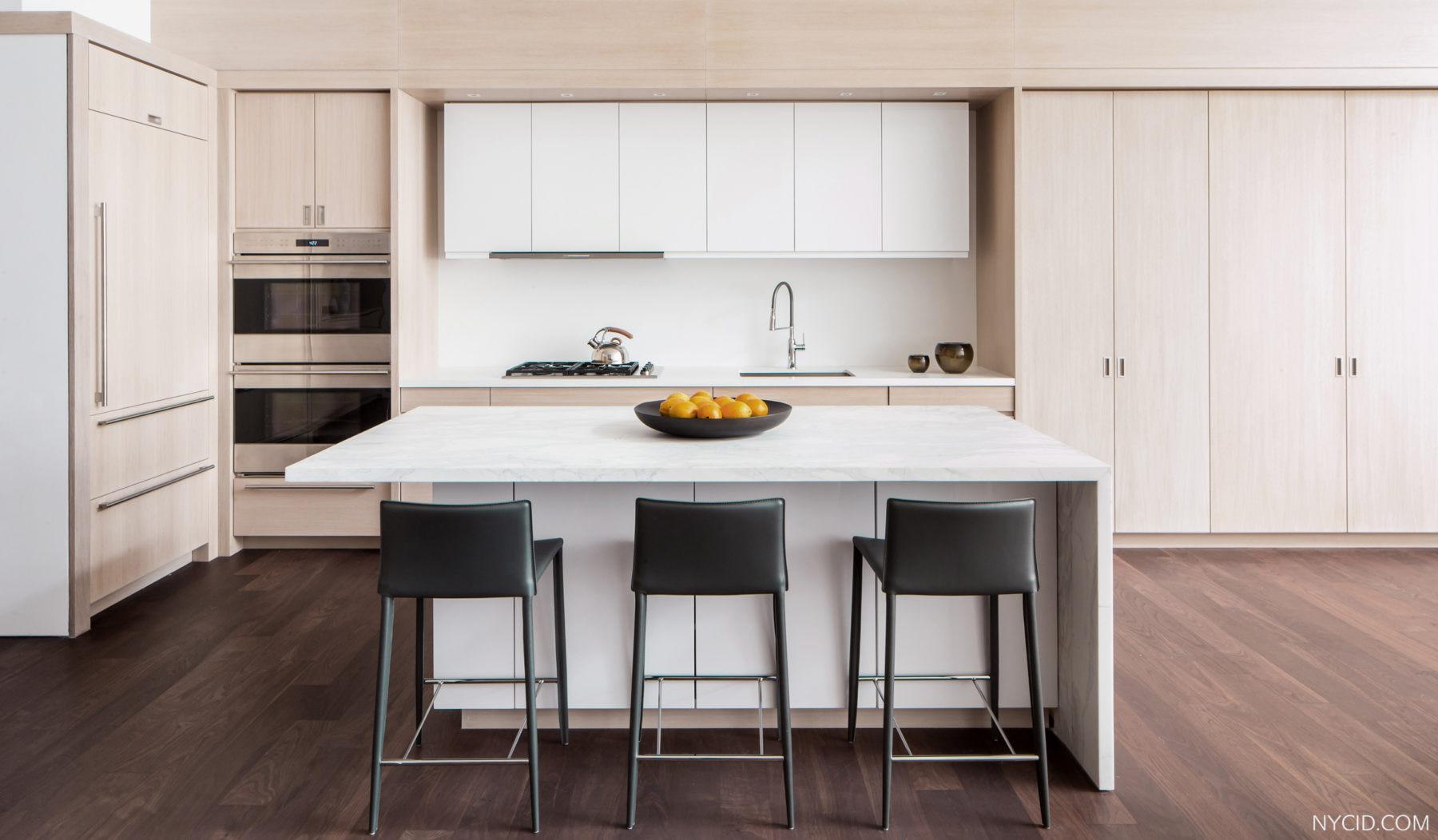 Soho Landmark Loft - Kitchen