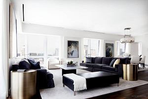 5th Ave penthouse
